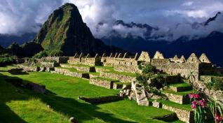 Med potomci Inkov
