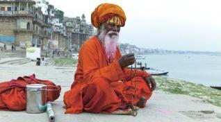 Indija - V kraljestvu Šive