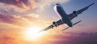 Povratni letalski prevoz Ljubljana - Sharm el Sheikh - Ljubljana