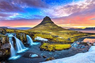 ISLANDIJA - Čarobne barve jeseni 5 dni