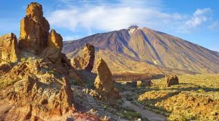Španija - A(tra)ktivni Tenerife in Gomera
