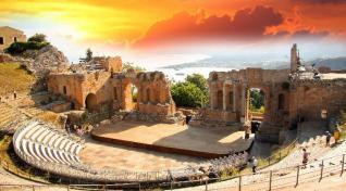 Sončna Sicilija