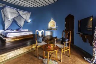 Hotel AHG WARIDI BEACH RESORT&SPA 4*, FAM 1/2+2, Light AI,  Zanzibar -  čarter iz Ljubljane