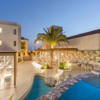 Samian Mare hotel suites & spa