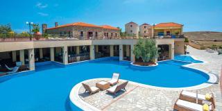Hotel Varos Village