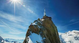 Oskarjeva alpska Francija