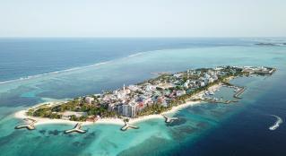 RAJSKE POČITNICE NA MALDIVIH - Hotel ARENA BEACH 4*