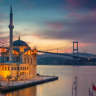 Istanbul - 4 dni