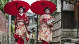 Barvita Japonska
