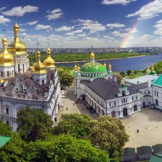 Mistični Kijev, 4 dni
