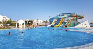 Hotel Magic Iliade & Aquapark