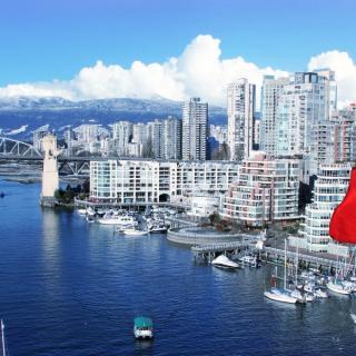 Kanada - od morja do morja