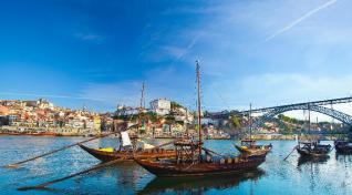 Portugalski kalejdoskop z morjem