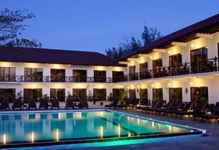 ZANZIBAR - Hotel AMAAN BEACH BUNGALOW 3* 10 DNI
