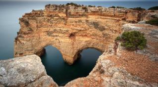 Španija in Algarve