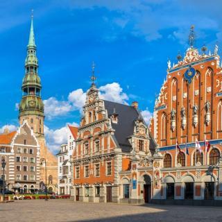 Riga in Talin