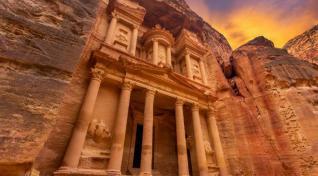 Klasična Jordanija