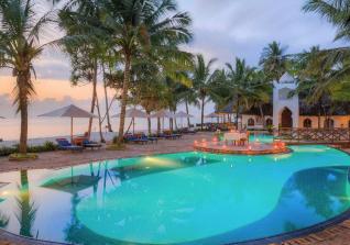 ZANZIBAR - Hotel BLUE BAYBEACH RESORT&SPA 5* 10 DNI