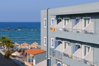 Hotel Compass Stalis