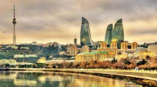 Klasičen Azerbajdžan, Gruzija in Armenija