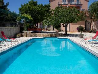 Hotel Bonaca in mobilne hiše - Dalmacija