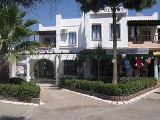 Özükara Apartments I