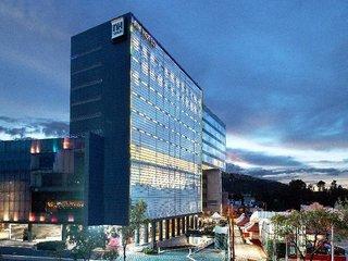 NH Mexico City Valle Dorado