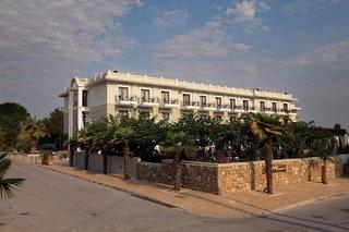 Danai Hotel & Spa DLX