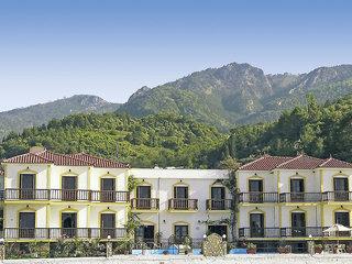 Hotel Villa Agios Konstantinos