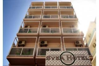 SVEA Hotel Rhodos (ex: Saronis)