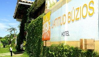 Latitud Búzios Hotel