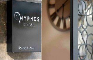 Hypnos Istanbul