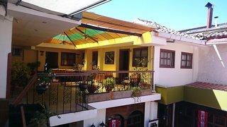 Cusco Oblitas Casa