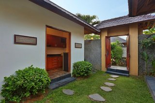 The Kampung Ubud Villa