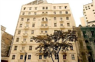 Cinelândia Hotel