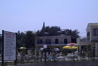 Yianetta Complex
