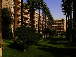 Pavillon Winter Luxor Hotel