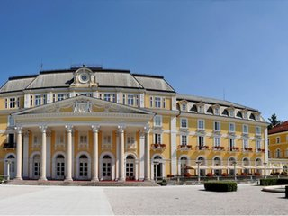 Grand Hotel Rogaska - Terme in wellness