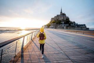 Normandija in srce Francije