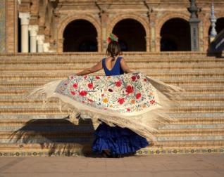 Portugalski fado in španski flamenko