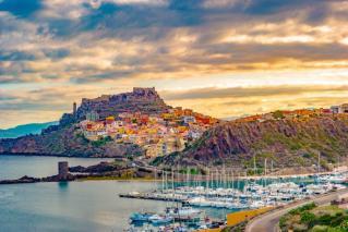Sardinija in Korzika, dvojec neukročenih