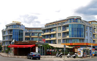 Apart Hotel Favorit