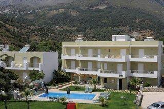 Manolis Apartments