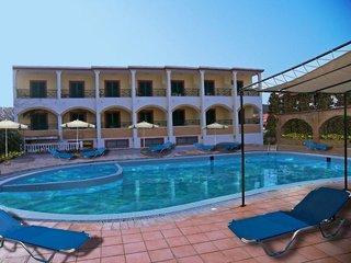 Club Zante Plaza Hotel