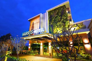 Harris Hotel Kuta Galeria