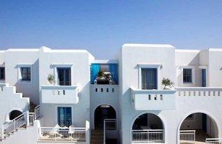 Mitos Suites Luxury Hotel In Naxos
