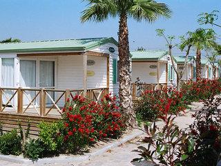 Playa Cambrils Camping