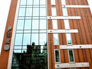 Puro Hotel Gdansk