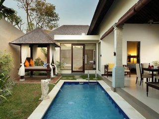 Aldeoz Grand Kancana Villas Resort Bali