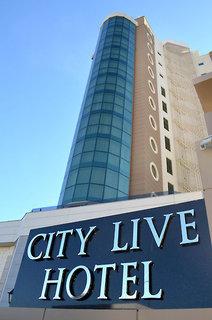 City Live Otel